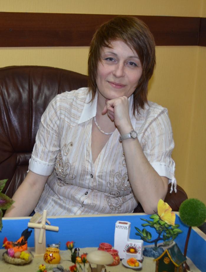 Детский психолог Оксана Викторовна Бирюкова
