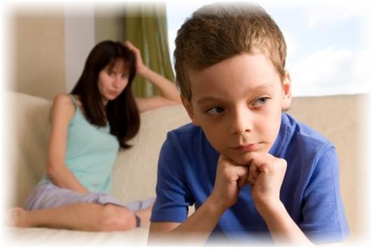 Консультации для родителей по проблемам с ребенком