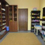 кабинет песочной терапии психолог