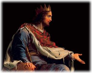 царь Соломон1